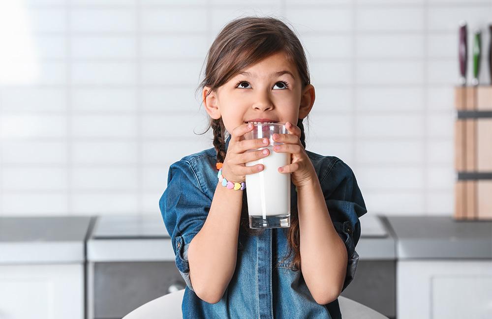 Pourquoi est-ce si important de manger du calcium?