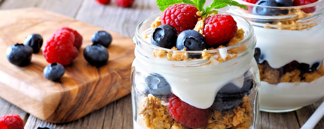 Quels bénéfices nutritionnels dans les yaourts ?